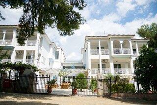 Hotel Melissa & Melissa Sea Side View & Pandora - Griechenland - Chalkidiki