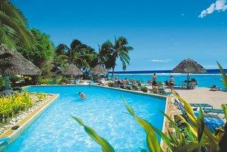 Hotel Edgewater Resort - Insel Rarotonga - Cook Inseln