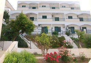 Hotel Anthemis Appartements - Griechenland - Samos