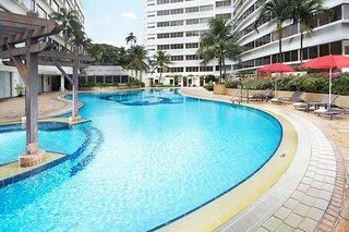 Hotel Furama River Front Singapore - Singapur - Singapur