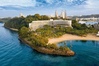Hotel Shangri La Rasa Sentosa - Singapur - Singapur