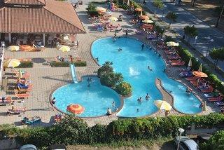Hotel Ausonia - Milano Marittima - Italien