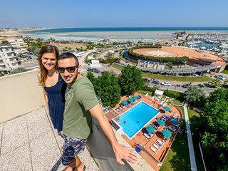 Hotel Club St.Gregory Park - Italien - Emilia Romagna