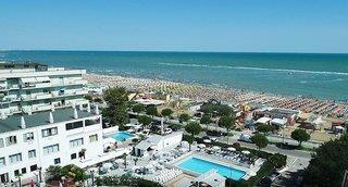 Hotel Universale - Cesenatico - Italien