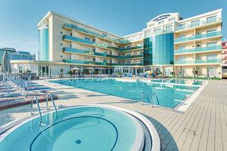 Hotel Valverde - Italien - Emilia Romagna