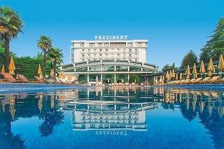 Hotel President Terme - Italien - Venetien