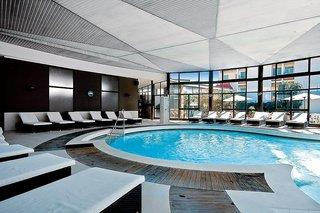 Hotel Igea Suisse Terme - Italien - Venetien