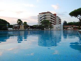 Hotel Imperial Terme - Italien - Venetien