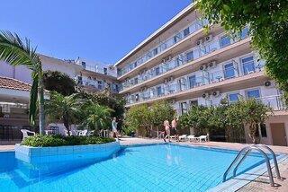 Hotel Danelis Beach - Griechenland - Kreta