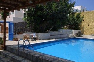 Hotel Kalimera Village - Piskopiano - Griechenland