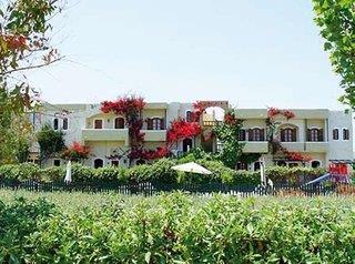 Hotel Malia Appartements - Griechenland - Kreta