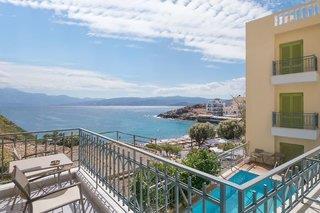 Hotel Mare Olympus - Griechenland - Kreta