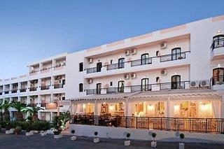 Hotel Mari Kristin - Griechenland - Kreta