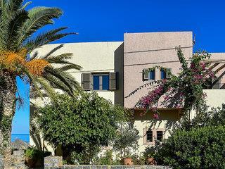 Hotel Porto Sissi - Griechenland - Kreta