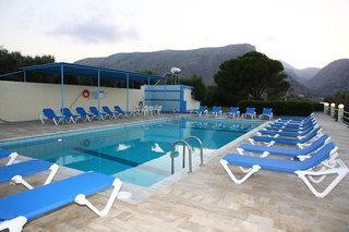 Hotel Poseidon - Griechenland - Kreta