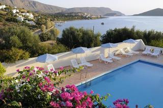 Hotel Selena Village - Griechenland - Kreta