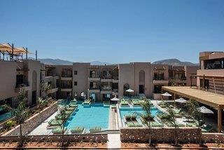 Hotel Venus Mare Analipsi - Griechenland - Kreta
