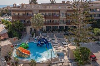 Hotel Minos - Griechenland - Kreta