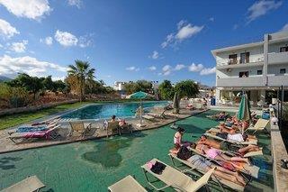 Hotel Hermes - Griechenland - Kreta