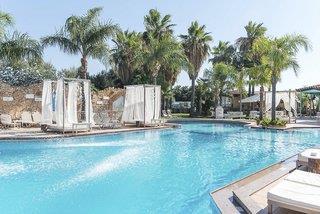 Hotel Oasis Apartments - Griechenland - Kreta
