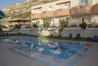 Hotel Calypso - Griechenland - Kreta
