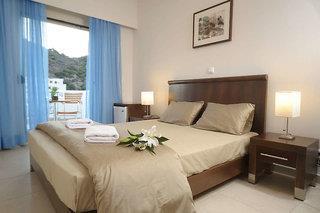Hotel Glaros Aghia Galini - Griechenland - Kreta