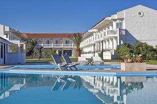 Hotel Chryssana Beach - Griechenland - Kreta
