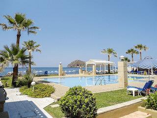 Hotel Marina Sands - Griechenland - Kreta