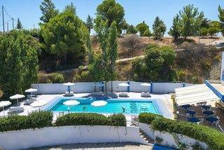 Hotel Afandou Sky - Griechenland - Rhodos