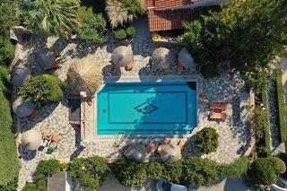 Hotel Elefteria - Griechenland - Rhodos