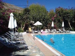 Hotel Irini - Griechenland - Rhodos