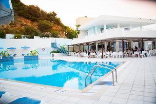 Hotel Azure Iris - Griechenland - Rhodos