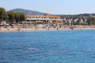 Hotel Kamari Beach - Griechenland - Rhodos