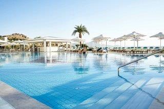 Hotel Sentido Lindos Bay - Griechenland - Rhodos