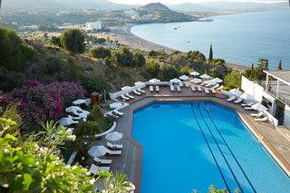 Hotel Lindos Mare - Griechenland - Rhodos