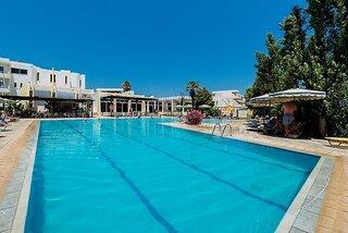 Hotel Afandou Beach - Griechenland - Rhodos