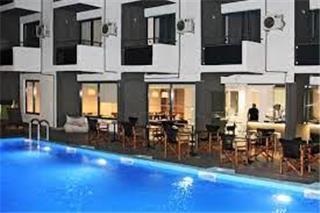 Amphitryon Boutique Hotel - Griechenland - Rhodos
