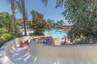 Hotel Calypso Beach - Faliraki - Griechenland
