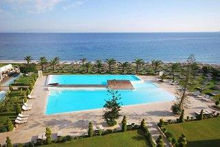 The Ixian Grand Hotel - Griechenland - Rhodos