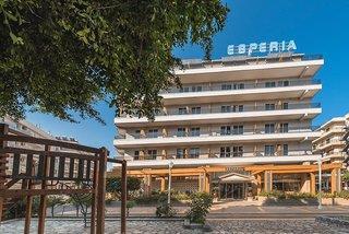 Hotel Esperia - Griechenland - Rhodos