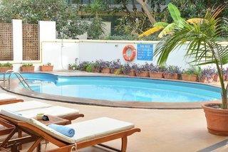Hotel Ibiscus - Rhodos Stadt - Griechenland