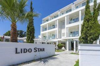 Hotel Lido Star - Griechenland - Rhodos