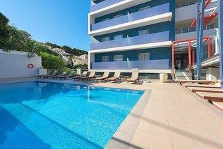 Hotel Semiramis - Rhodos Stadt - Griechenland