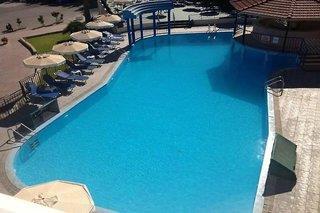 Hotel Romanza - Griechenland - Rhodos