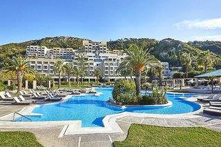 Hotel Sheraton Rhodes Resort - Griechenland - Rhodos
