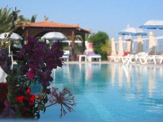 Hotel Nirvana Beach - Griechenland - Rhodos