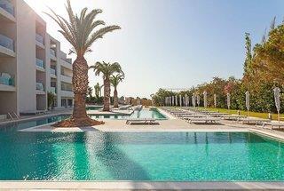 Hotel Calypso Lippia Resort - Griechenland - Rhodos