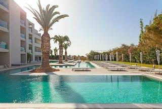 Hotel Calypso Lippia Resort - Afandou - Griechenland