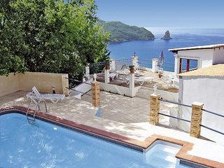 Hotel Belvedere Aghios Gordios - Aghios Gordios - Griechenland