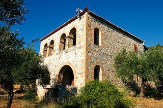 Hotel Kalamitsi - Griechenland - Peloponnes